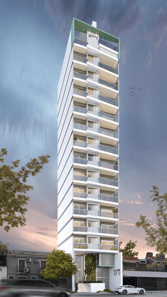 Sur 12 - Desarrollo inmobiliario